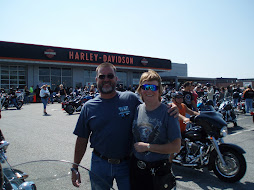 bike week at ocean city