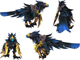 Reins Of The Raven Lord