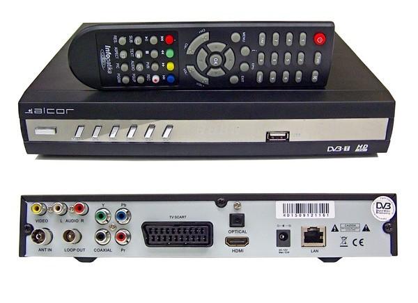 Alcor HD 1500