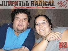 Fernando y Lia