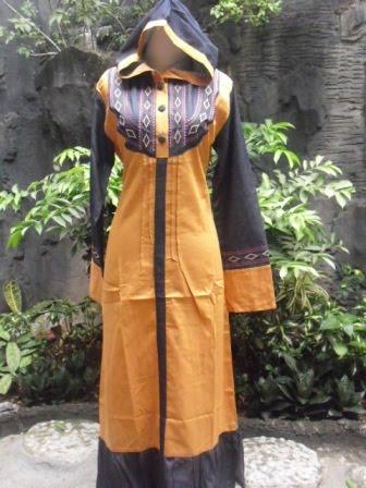 century trend clothes: Koleksi Baju Gamis Muslim Trend