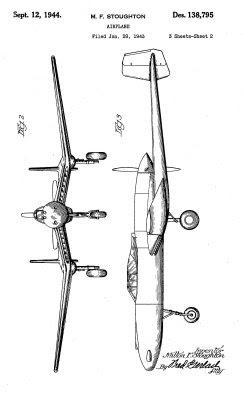 XP-54 Swoose Goose