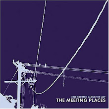 THE MEETING PLACES - Find Yourself Along The Way (2003)