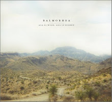 BALMORHEA - All Is Wild All Is Silent (2009)