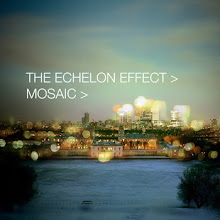 THE ECHELON EFFECT - Mosaic (2010)