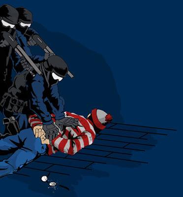 Al fin encontramos a Wally