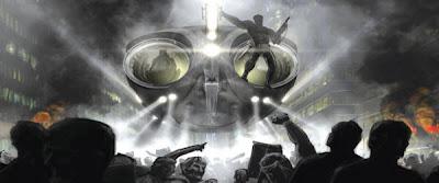 El Arte De Watchmen