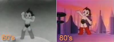 Se acuerdan de Astroboy
