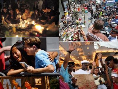 Reacción mundial por la repentina muerte del rey del pop