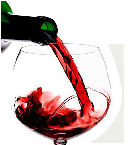 Estudio revela que el vino tinto incrementa el deseo sexual en las mujeres