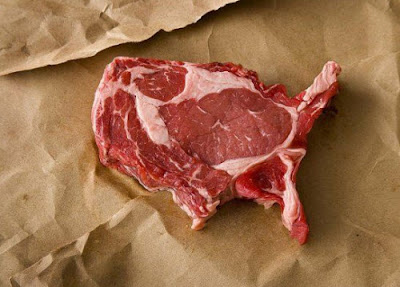 The United Steaks Of America