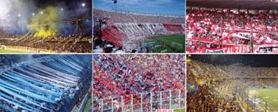 Encuesta Nacional de Hinchas de Fútbol