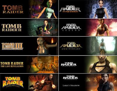 Serie Tomb Raider