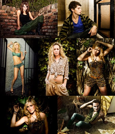 Ki & P.m Photography: Retratos con buen gusto