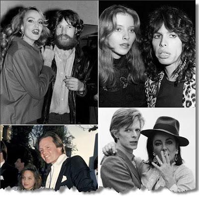 Fotos desconocidas de gente famosa