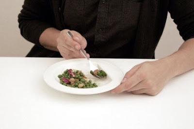 Nuevos diseños en platos