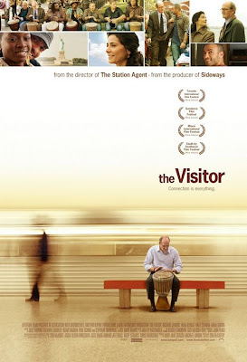 The Visitor cine online gratis