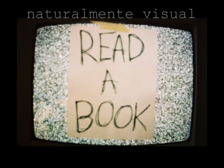 naturalmente visual