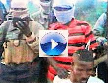 SOMALI CHRISTIAN MARTYRS