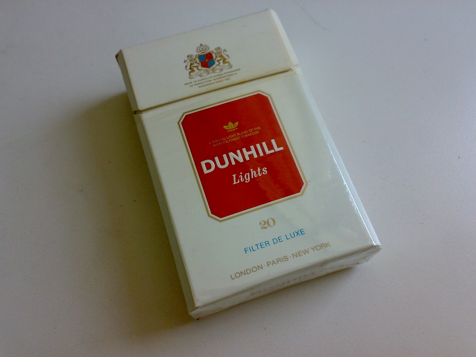 The best cigarettes UK reviews
