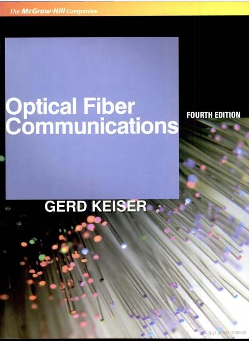 Optical fiber communication research papers