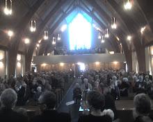 Stratford Concert Choir