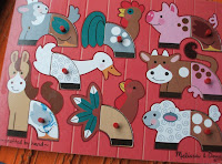 melissa and doug wood puzzle