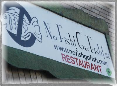 no fish go fish restaurant