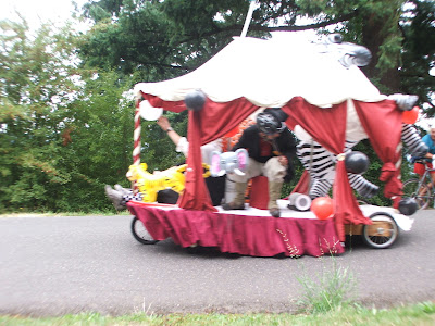 soap box derby 2007