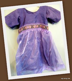 sewing princess cosgtume