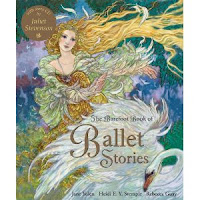 bareoot books ballet stories