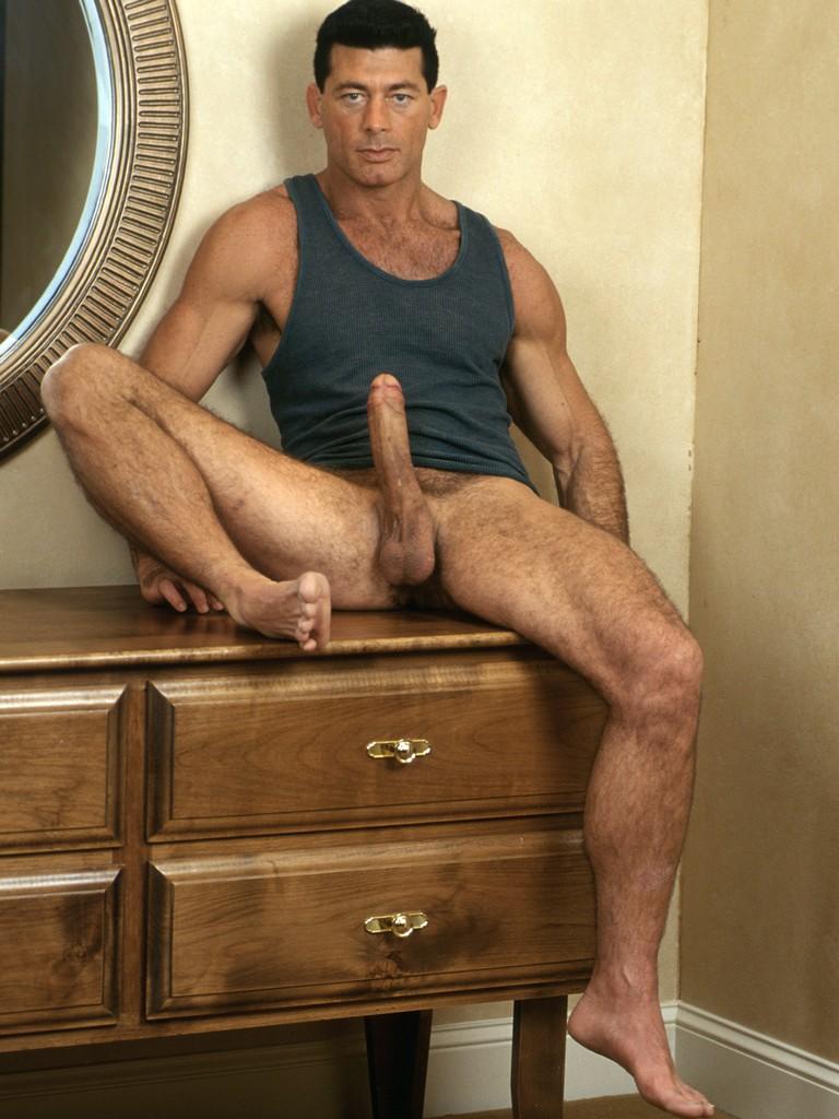 chad johnson naked