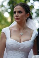 Poze de la nunta lui Chivu si Adelina