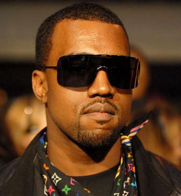 Kanye West - Good morning