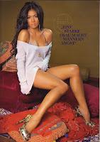 Nicole Scherzinger - Maxim de sexy