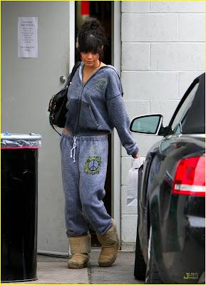 Vanessa este un fashion icon