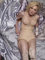 Madonna in revista W