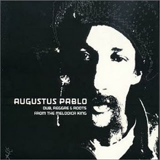 Tetrack Augustus Pablo Love And Unity Pablo In Fine Style
