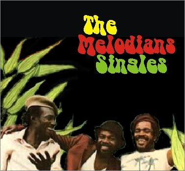The Melodians Hey Girl Lonely Night