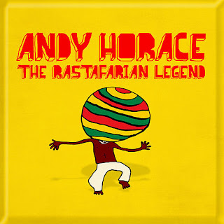 Horace Andy - Say Who