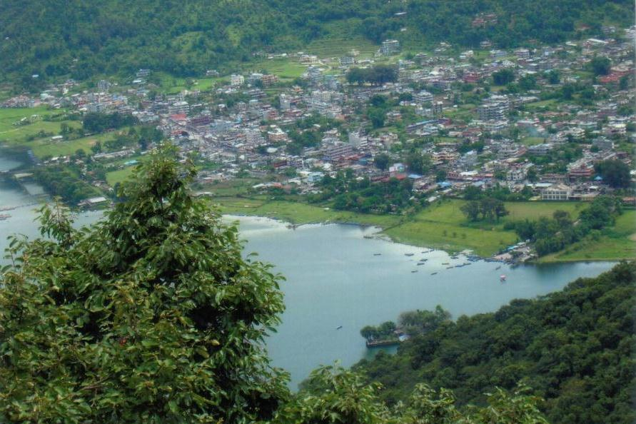 Kundalini Travel Nepal Pvt Ltd Pokhara Valley Information