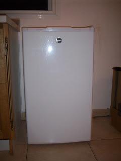 tout doit dispara tre avant le 28 f vrier st pierr frigo sierra 120 cm avec compartiment gla on. Black Bedroom Furniture Sets. Home Design Ideas