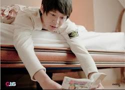 Micky yoo chun