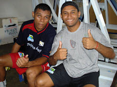 Junior e Ramon