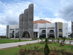 Catedral de Sinop-MT