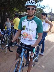 Clodoaldo Almeida