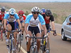 Ciclismo olímpico
