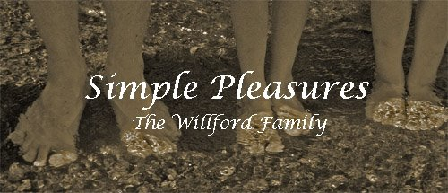 The Willford Family