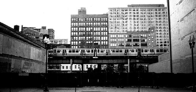 chicago - near columbia