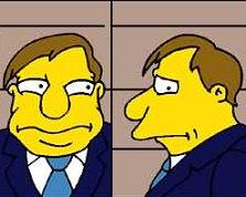"""Alberto """"Alcalde Diamante"""" Trifiletti (el presi)"""